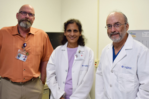 OakBend Medical Center Wharton Laboratory Receives Accreditation from College of American Pathologists