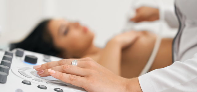 Why You May Need a Regular Breast Ultrasound